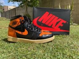 Título do anúncio: Nike Air Jordan 1 high Shattered BackBoard SBB 3.0