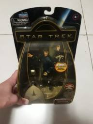 Boneco Spock Star Trek Jornada Nas Estrelas