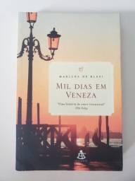 Mil dias em Veneza (Marlena De Blasi)