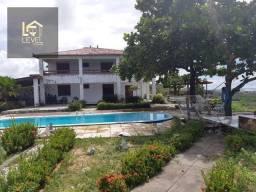 Chácara com 5 dormitórios à venda, 6336 m² por R$ 1.700.000,00 - Iguape - Aquiraz/CE