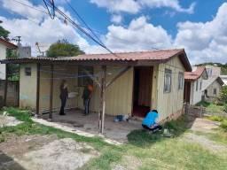Casa 2 quartos Pinheirinho