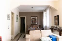 Apartamento à venda com 3 dormitórios em Santa lúcia, Belo horizonte cod:327397