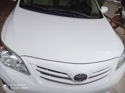Corolla top, baixa quilometragem original,com manual chave reserva.