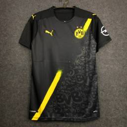 Camisas de time de ótima qualidade