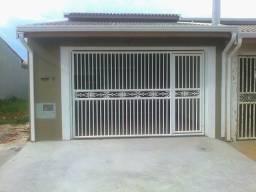 Casa em Residencial Caroline, Elias Fausto/SP de 110m² 3 quartos à venda por R$ 280.000,00