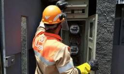Título do anúncio: Eletrotécnico Roberto Eletricista Profissional Credenciado Aumento de Carga