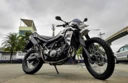 Yamaha XT 660cc