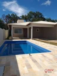 Título do anúncio: Casa à venda, 214 m² por R$ 1.100.000,00 - Condomínio Mountain Village - Lagoa Santa/MG