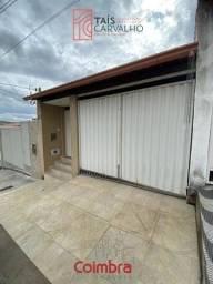 Casa espaçosa no Caravelas/Tiradentes por 175 mil!