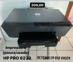 Impresora HP 6230