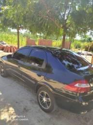 Carro prisma 2012 completo