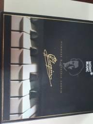 Cabeta Montblanc especial Chopin