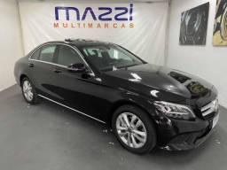 Título do anúncio: Mercedes-Benz C 200 1.5 EQ Boost Híbrido 9G-Tronic