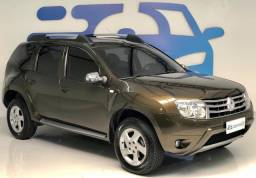 DUSTER DYNAMIQUE 2.0 AT 2012