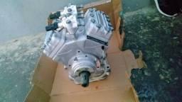 Compressor bock FKX40 FK40 spheros Denso.