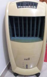 climatizador e umidificador Nell 220V *Bem Conservado