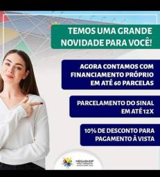Título do anúncio: Novo shopping de moda em Maracanaú