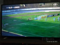 Smart TV Led sansung Ultra  HD 48