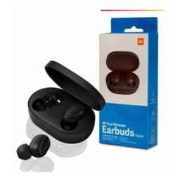 Fones de Ouvido Bluetooth - Xiaomi Earbuds Basic 2