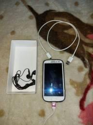 Título do anúncio: Samsung S3 galaxy Neo   Ótimo