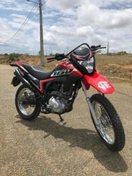 Honda Bros NXr 160 / 2020/2021único dono