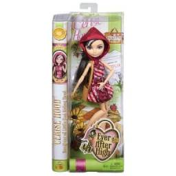 Ever after high Cerise Wood - piquinique