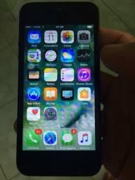 Iphone 5 16 gb muito novo
