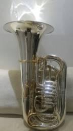 Tuba Sinfônica 5/4 Sério WNTU2