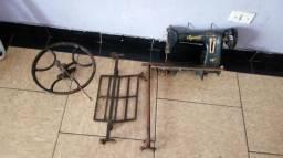 Peças de maquina de costura vigorelli