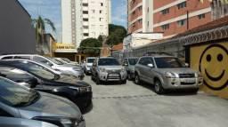V. Romana - Vendo Fundo de Comércio - Estacionamento e Lava Rápido