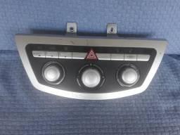 Comando de ventilação do ar condicionado do lifan 620