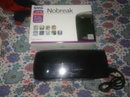 Nobreak 1200 va SMS na caixa