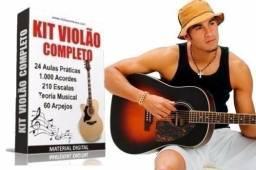 Curso online de Violao