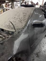 Ford fusion ano 2007 sucata somente peças