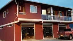 Locação anual de apartamento (3 quartos) totalmente mobiliado