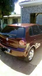Vendo polo sportline 1.6 hatch completo ano 2008, valor 18.500,00 - 2008