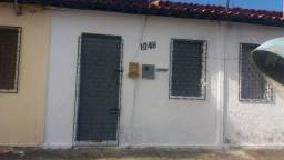Alugo casa na Bela Vista COD. 1050