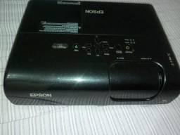 Vendo Ou troco projetor epson s5