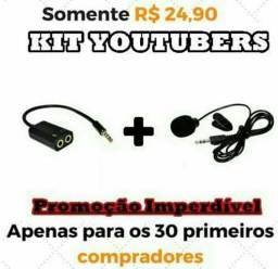 Kit youtubers