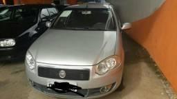 Fiat siena Essence 1.6 completo - 2012