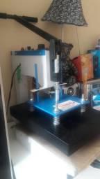 Prensa plana Compacta Print