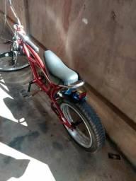 Bike Cabulosa estilo Harley Davidson a