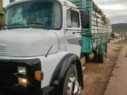 Caminhão 1316 - 1986