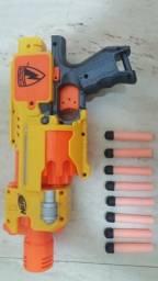Brinquedo Nerf