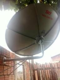 Vendo essa antena leia o anúncio