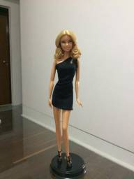 Barbie Basic Black