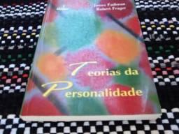 Teorias da Personalidade (J. Fadiman ;R. Frager)