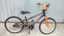 Bicicleta Nova Cross Nathor