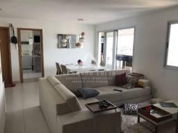 Apartamento Jardim Goiás 3 suítes com armários - Flampark Residential Club