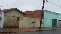 Casa Já Financiada No Bairro Paulo Coelho Machado; Falta Pouco Para Quitar;